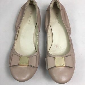 Emory Bow Ballet Flat 6.5